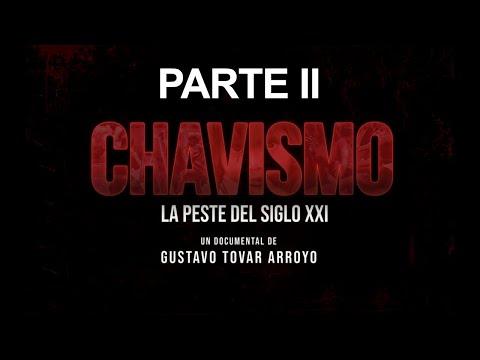 281. Documental Chavismo, la peste del siglo XXI (II parte) Dimensión con Dionisio Gutiérrez