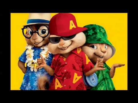 Chawki   Time Of Our Lives version Chipmunks