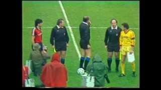 Genoa-LECCE 3-2 - 07/12/1986 - Campionato Serie B 1986/'87 - 13.a giornata di andata