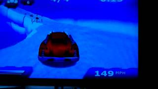 Glacier 2 Gameplay: Part 2