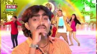 Download Hindi Video Songs - Jignesh Kaviraj | Gujarati New Song | 'Ambe Maadi Dole' | Ambe Maa | Gujarati Bhakti Song 2015