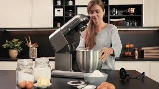 Produktvideo   Silvercrest Küchenmaschine   Lidl lohnt sich