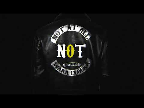 "Jayceeoh & Stafford Brothers feat. Waka Flocka Flame - ""Not At All"" OFFICIAL VERSION"
