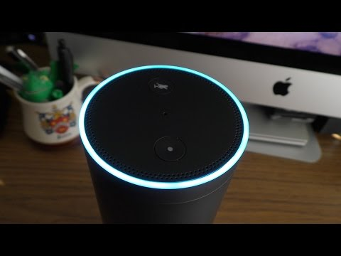 The Truth Behind Amazon Echo