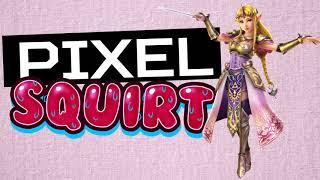 PIXEL SQUIRT PODCAST EPISODE 8: ZELDA
