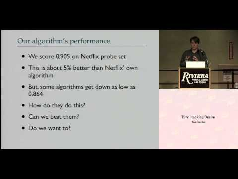 DEF CON 16 Hacking Conference Presentation By Ian Clarke - H