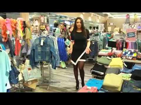Рейтинг Магазинов Женской Одежды