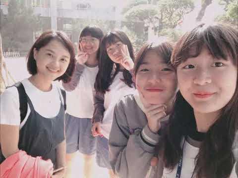 2019嘉義縣私立協同高級中學畢業影片-國三5