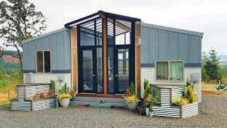 The Ohana Tiny House | Lovely Tiny House