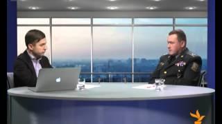 Обострение ситуации в Донецке(Программа