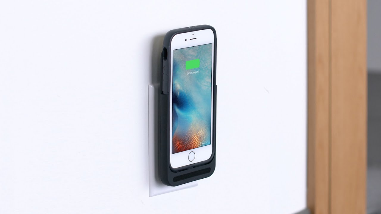 info for f3d07 72dbb Prong PWR iPhone 6/6S Battery Case Review