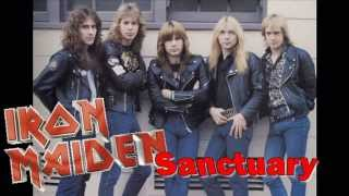 Iron Maiden - The Night Of The Living Dead -Live  at The Palladium - New York,  June 1982