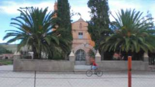 El Cubo San Felipe GTO.