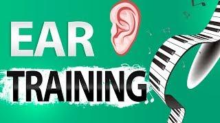Ear Training Exercise - Level 1 YouTube Videos