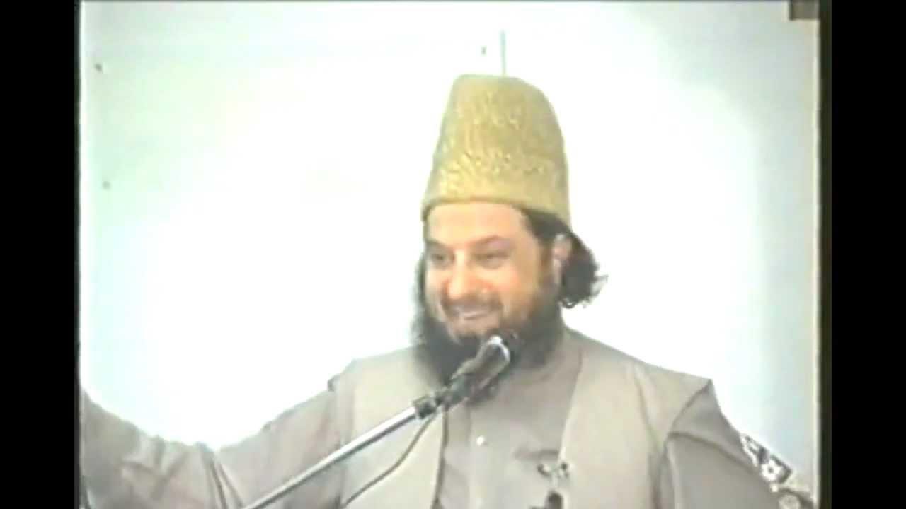 MUST WATCH [HD] - When Abu Bakr as-Siddiq accepted Islam - Shaykh Sayyid  'Abdul Qadir al-Jilani