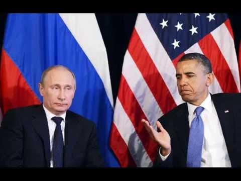 Обама жопа