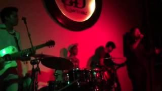 Mưa ngâu cực phiêu - G4U Cafe (Guitar Cho Bạn) 28/7/15