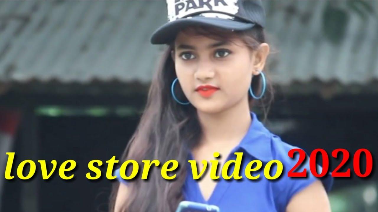 Download मेरे रशके कमर तुने पैहली नज़र love store video 2020 . / New lave store video . / Hindi lave store ./