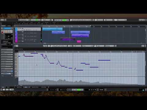 Cinematic Studio Solo Strings - Classic Legato demo