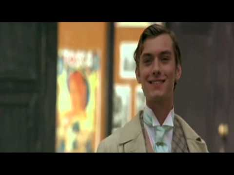 Wilde (1997) - Stephen Fry - Jude Law - The Final