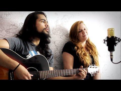 Perfect - Ed Sheeran (Casatrevo acoustic cover)