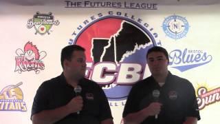 2015 Futures League Draft Recap