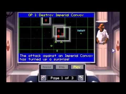 Bildergebnis für X-Wing Mission 1