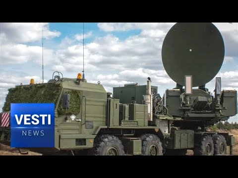 EMPs, Russia's Ace in the Hole - Russia Develops Microwave Cannon That FRIES Enemy Electronics