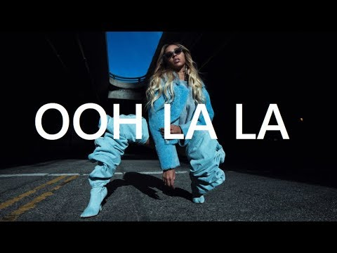 Tinashe - Ooh La La (Lyric Video)