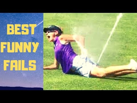 Funny Fails #13 || May 2019 || Comedy Gold