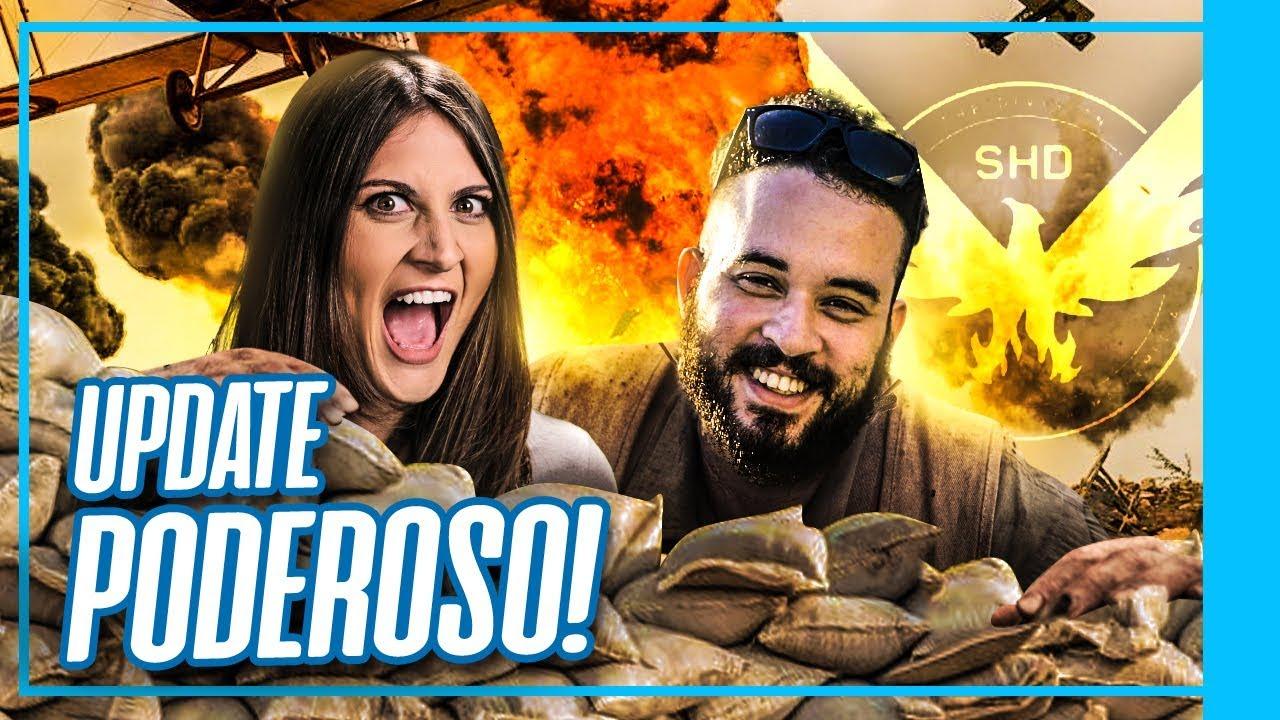 UBISOFT BRASIL - LIKE GOSTOSINHO VOLTOU! - Ubi Drops #173 - Ubisoft Brasil