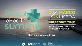 SPMS eHealth Summit 2018 subtitles thumbnail