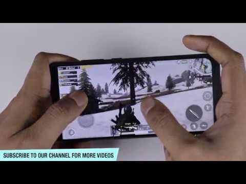Xiaomi Redmi Note 7 - Benchmark scores, PUBG Mobile Gaming