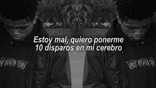 XXXTENTACION - Jocelyn Flores ║ Sub Español - Subtitulado - Traducido thumbnail
