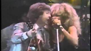 "PAUL McCARTNEY & TINA TURNER - ""Get Back"""