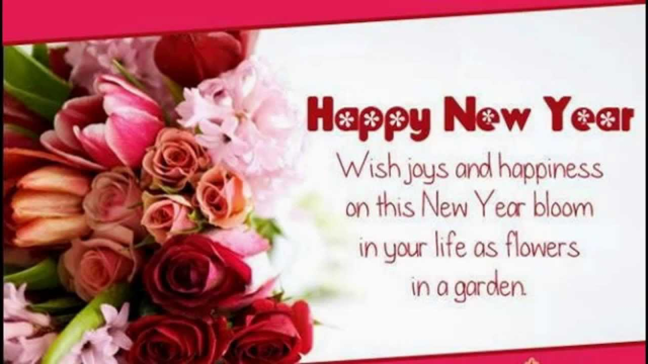 happy new year whatsapp greeting wishes pics sms quotes ecard video images youtube
