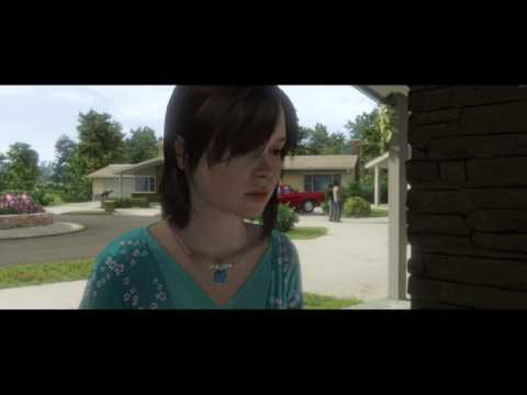 Lets play-Beyond: Two Souls |