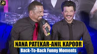 Welcome Back LEAKED Comedy Scene |  Anil Kapoor, Nana Patekar, John Abraham | Welcome 2