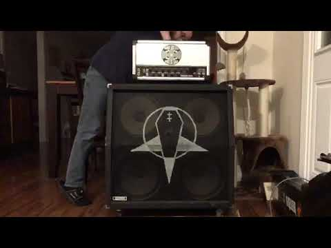 Custom Audio Mutation amp unboxing and demo.