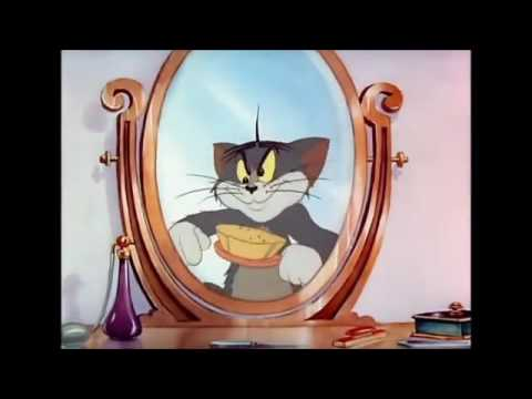 Tom and Jerry Episode 7 Original 1942