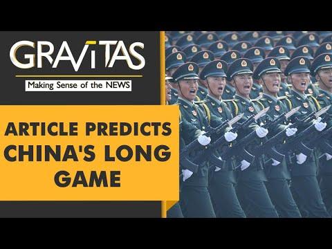 Gravitas: Bizarre article claims China will invade Arunachal