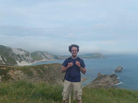 Dorset Coastal Walk