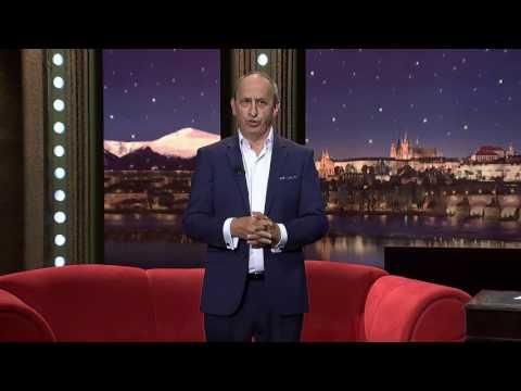 Úvod - Show Jana Krause 28. 6. 2017