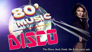 Eurodisco 70's 80's 90's Super Hits 80s 90s Classic Disco Music Medley Golden Oldies Disco Dance #30 - disco music 80 90 hits remix