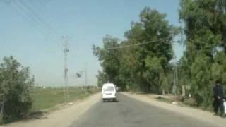 Kallar syedan To Rawat Via Mankiala,rawalpindi,rabab,pukhtun