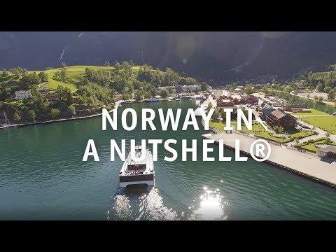Norway in a nutshell ® - popular day trip from Bergen!