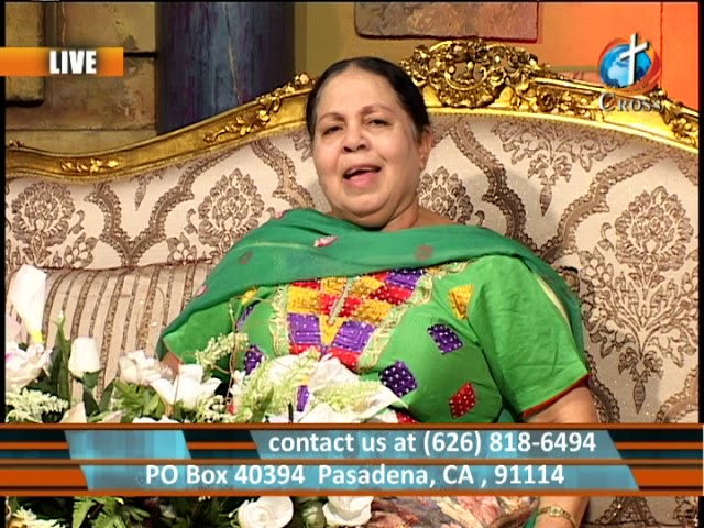 The Light of the Nations  Rev. Dr. Shalini Pallil Indian 10-22-2018