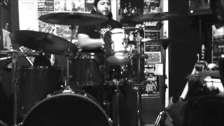Daggra another new song rehearsal 8 8 2015