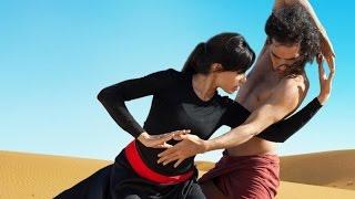 Танцующий в пустыне (2015) Трейлер на русском HD.