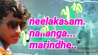 Telugu new true love song neetho nenu verayyanantu kopam gaa song download 2018 year
